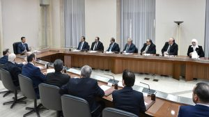 Cabinet-sworn-presidnet-al-Assad 10