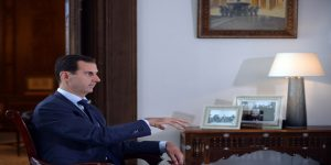 President al-Assad11
