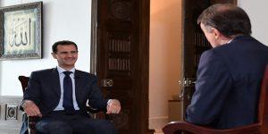 President al-Assad3