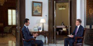President al-Assad7
