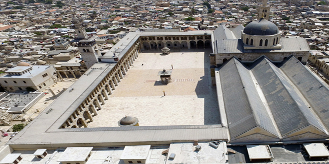 A project launched for 3D documentation of Old City of