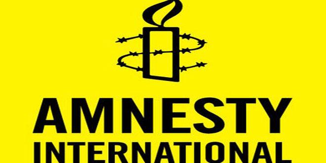 Amnesty International Criticizes US Led Coalition Airstrikes In