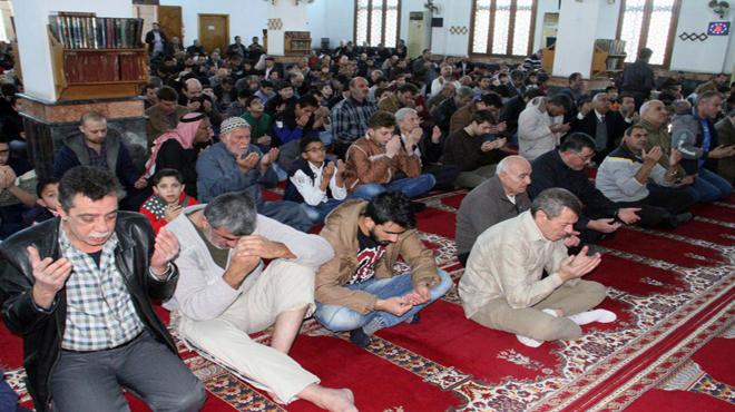 prayer-rain-tartous 2 – Syrian Arab News Agency