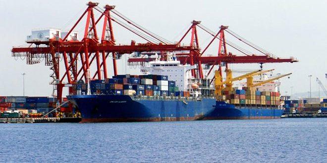 Lattakia port re-opened for maritime navigation