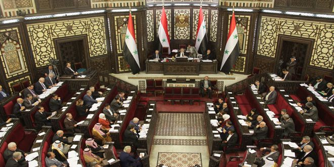 People's Assembly passes law regulating Culture Ministry's work