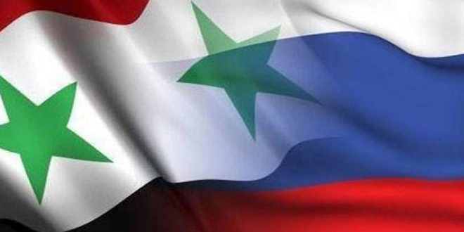 Syrian-Russian Businessmen forum starts activities on Monday