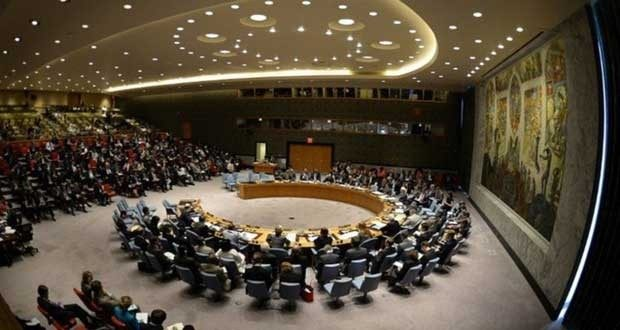 Security Council adopts resolution calling for cessation of combat activities in Syria