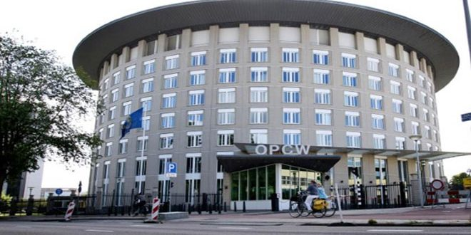 Russia's mission to OPCW will bring people who took part in the fabricated Douma video as witnesses