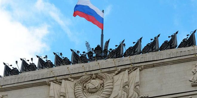 Moscow: Guarantor states' foreign ministers to meet in Moscow next Saturday