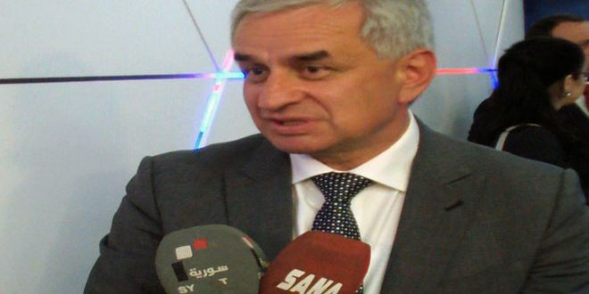 Abkhazian President: Syria's recognition of Abkhazia independence has particular importance