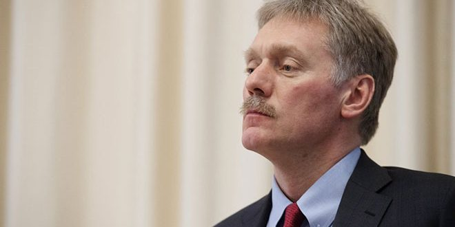 Peskov: Putin, Merkel discuss situation in Syria in details