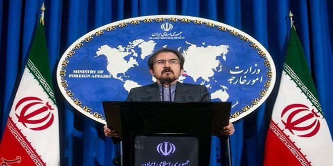 Iran welcomes agreement on Idleb