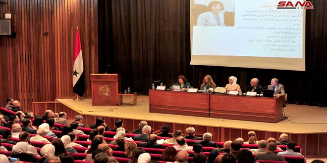 Shaaban: War on Syria refuted claims on objectivity and neutralism of Western media