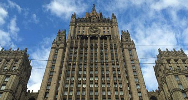 Lavrov, Bolton discuss solving crisis in Syria, combating terrorism effectively