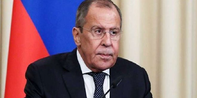 Lavrov: Kazakhstan's role in Astana meetings on Syria constructive