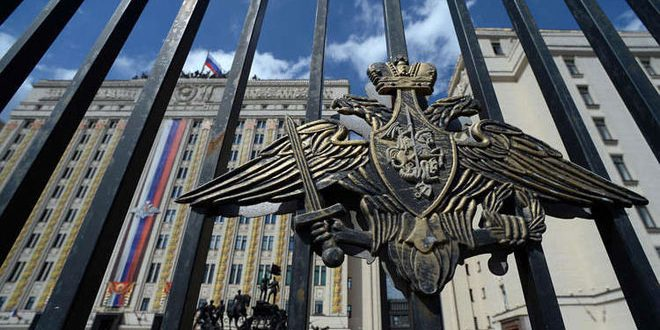 Russian MoD: USA occupies areas around al-Tanf and protects thousands of terrorists there