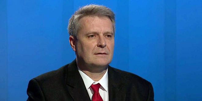 Czech MP: Syria has right to defend itself against terrorism