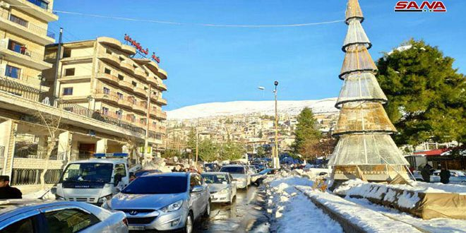 Bloudan Charming Tourist Destination Attracting Thousands Of