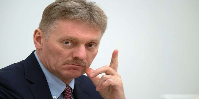 Peskov: Moscow follows up closely Washington's contradicted statements on US forces' withdrawal from Syria