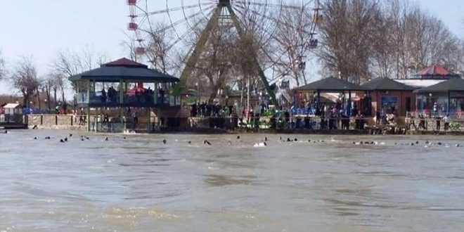 Syria expresses sorrow over Iraqi ferry sinking
