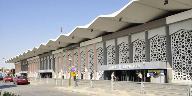 Transport Ministry: There are no negotiations for investment of Damascus International Airport