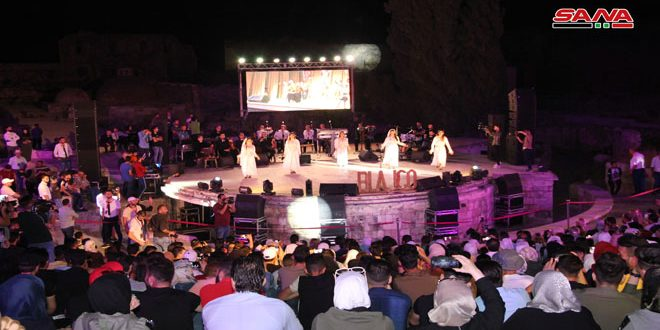 Aleppo hosts al-Asala first Festival for reviving al-Tarab al-Halabi