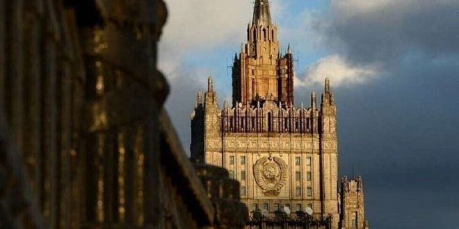 Bogdanov, Haddad discuss relations between Syria and Russia
