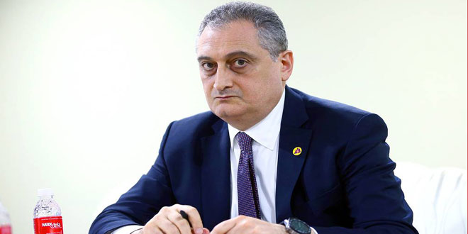 Morgulov: Moscow hopes to continue cooperation with Beijing on Syria