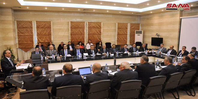 Prime Minister allocates SYP 10 billion for development projects in provinces