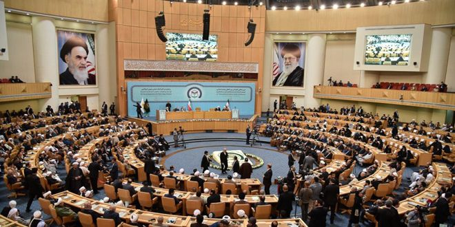 Islamic Unity Conference: Palestinian cause is the Islamic nation's central issue