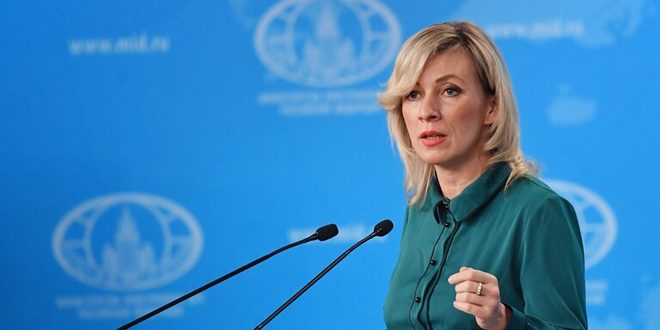 Moscow: Turkish regime should avoid any provocative statements about Idleb
