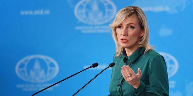 Moscow: Turkey's non-commitment to its obligations reason behind deterioration of situation in Idleb