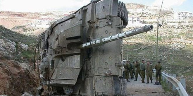 On the victory of Lebanese resistance in 2006… A bright spot that dropped the false power of Israeli enemy