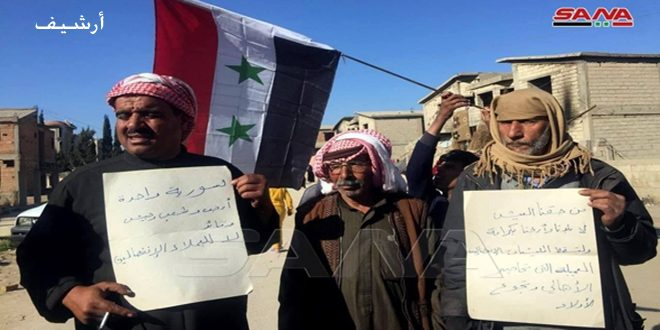 QSD militia prevents entry of transportation means to Hasaka, impedes students' arrival to their schools