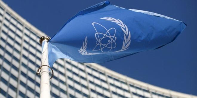 Russia calls for not politicizing and exploiting IAEA work against Syria
