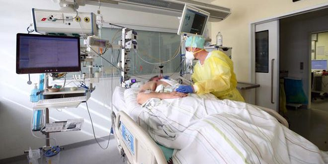 Worldwide coronavirus death toll exceeds three million and 305 thousand