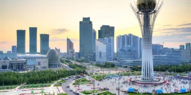 Kazakh Foreign Ministry: Astana next round of talks on Syria set on July 6th