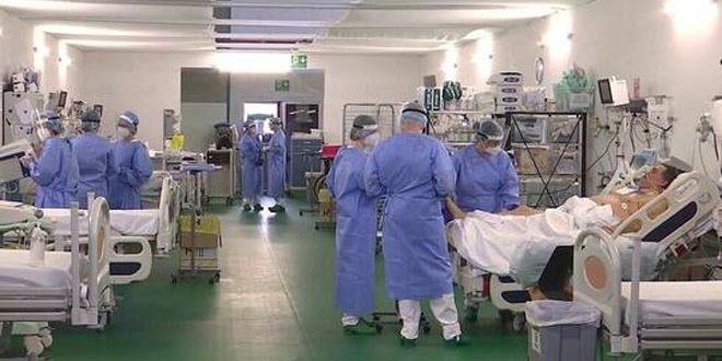 Worldwide Coronavirus deaths pass four million and 174 thousand