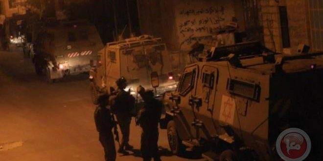 Three Palestinians injured in Israeli occupation's attack in Bethlehem