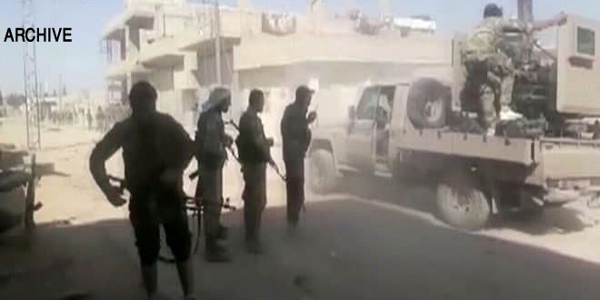Turkish occupation, its mercenaries kidnap a number of civilians in Afrin, Aleppo countryside