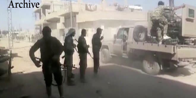 Turkish occupation mercenaries abduct more than 30 civilians in Afrin, Aleppo countryside
