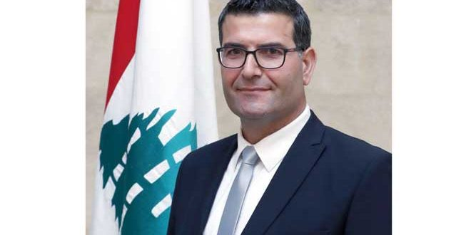 Hajj Hassan, Khouri discuss means of enhancing Syrian – Lebanese relations in agricultural domain