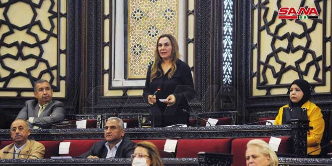 People's Assembly discuses performance of Ministry of Economy