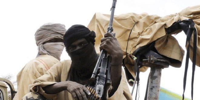 Gunmen kill at least 18 at mosque in northern Nigeria