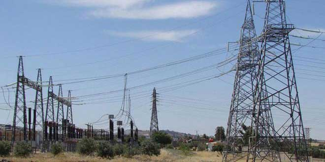 For the second week, QSD militia cut off power in some areas of Hasaka