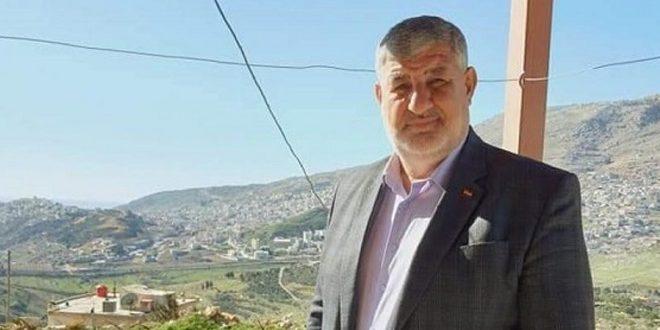 The Cabinet mourns liberated captive Midhat Saleh al-Saleh