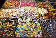 Fotos: Mercado de Especies, antiguo y emblemático zoco de la capital Damasco
