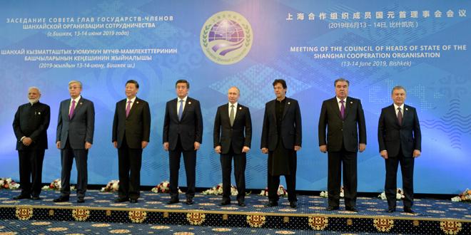 La cumbre de Shanghái: preservar la soberanía de Siria y su integridad territorial es la única vía para arreglar la crisis allí