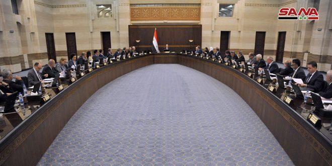 Gobierno revisa su plan de fomento en el campo liberado de la provincia de Raqqa