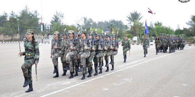 Video: Fuerzas Armadas celebran el 49º aniversario del Movimiento de Rectificación